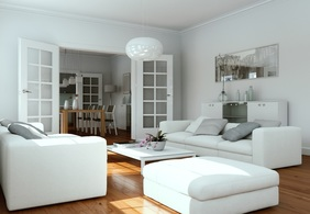 Some Of The Advantages Of Our Commercial Apartment Interior Painting  Services Include: